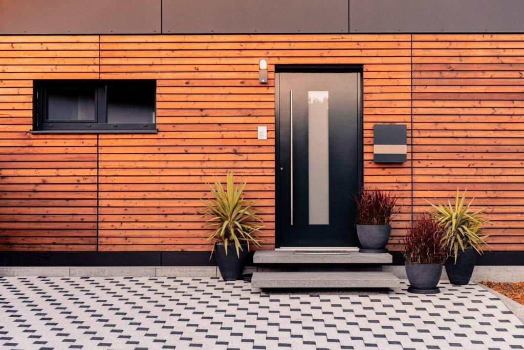 Eingangsbereich - LF Home V