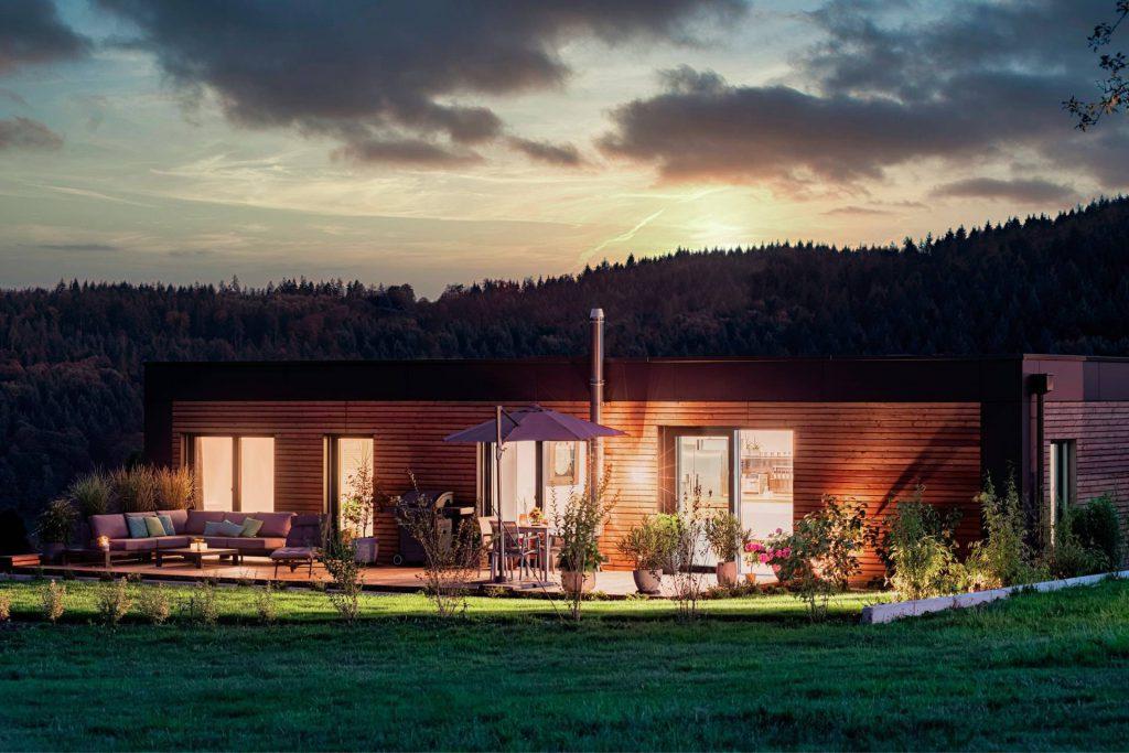 Außenbereich - LF Home V