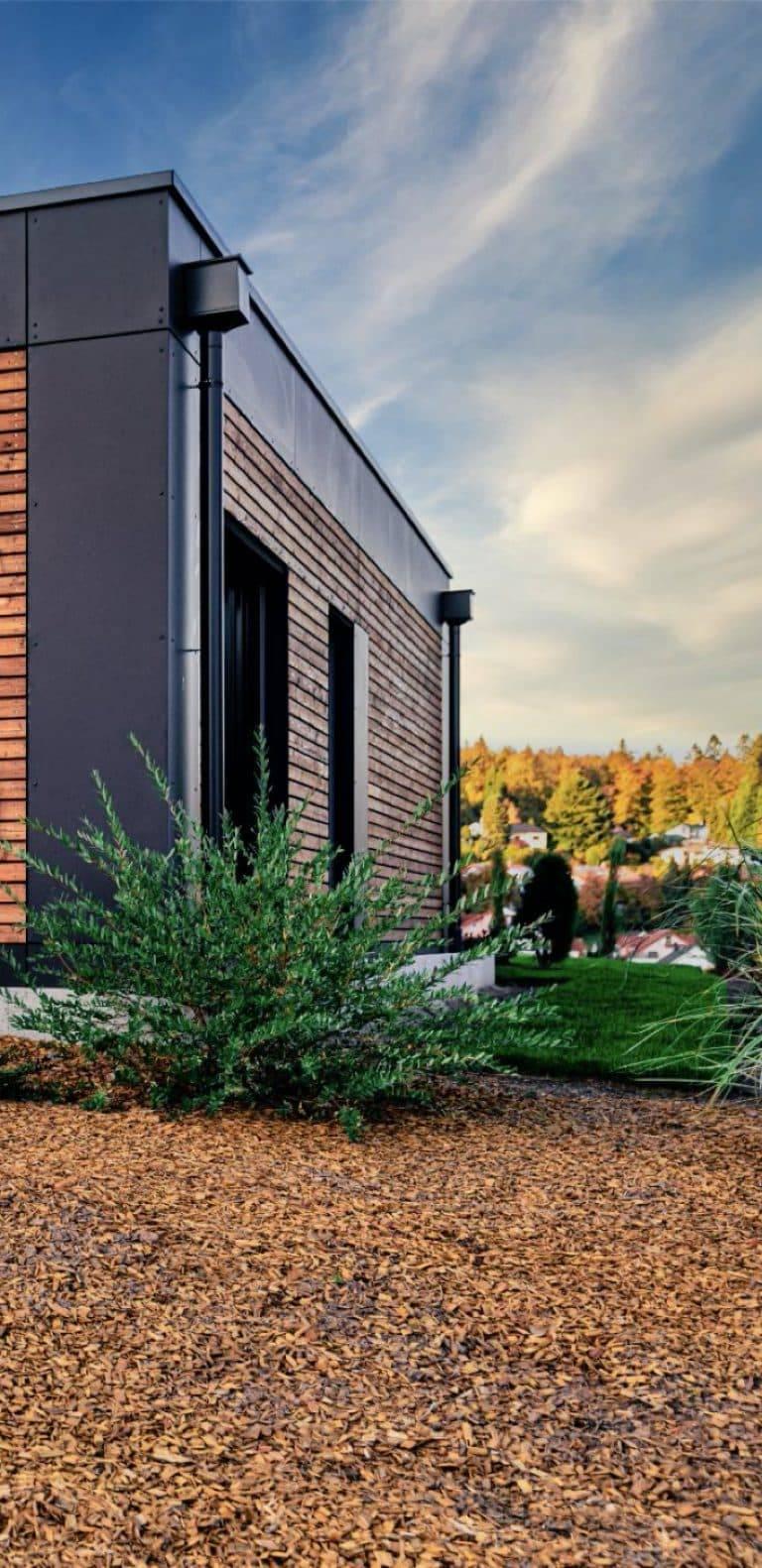 Wir bauen Ihr neues Zuhause – perfekt für Ihre individuellen Ansprüche.