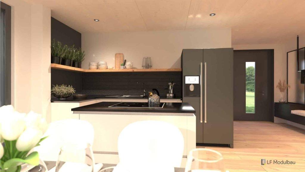 LF Home II - Wohnzimmer 3