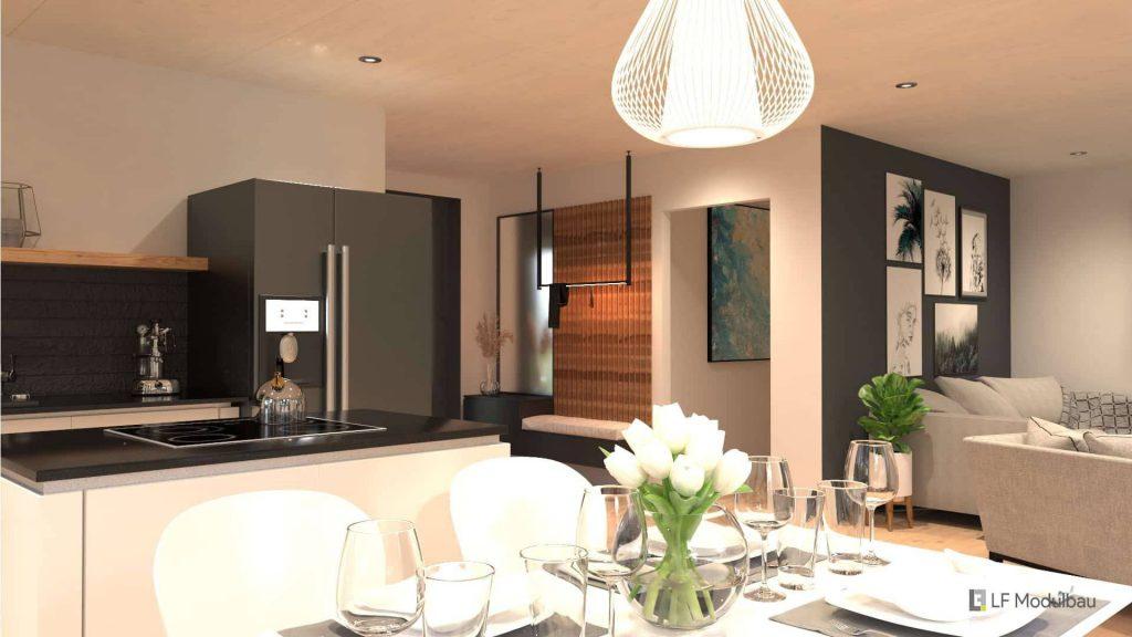 LF Home II - Wohnzimmer 4