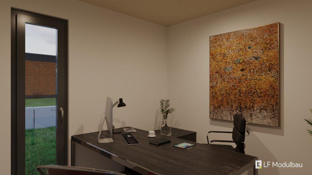 LF Office I
