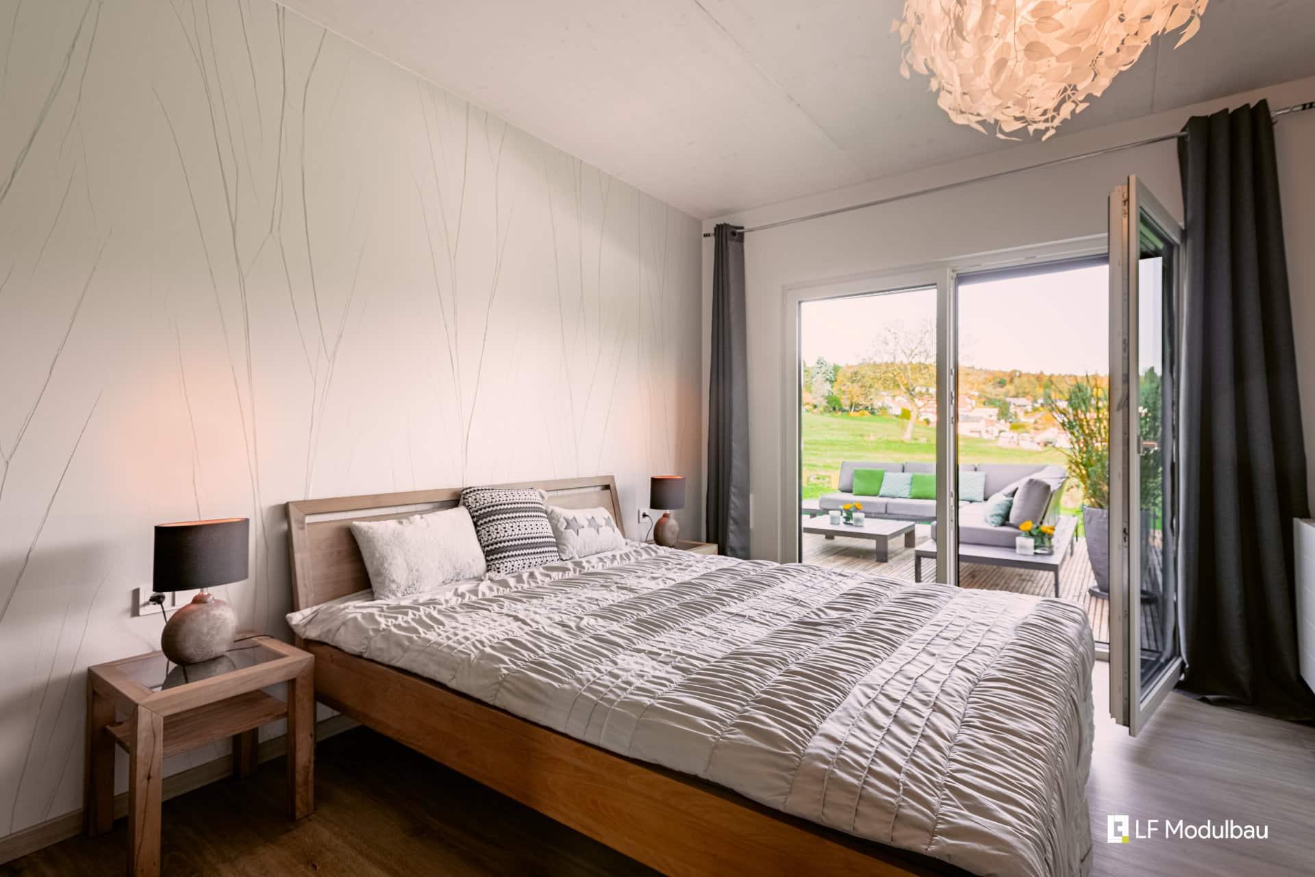 LF Home V - Schlafzimmer 2