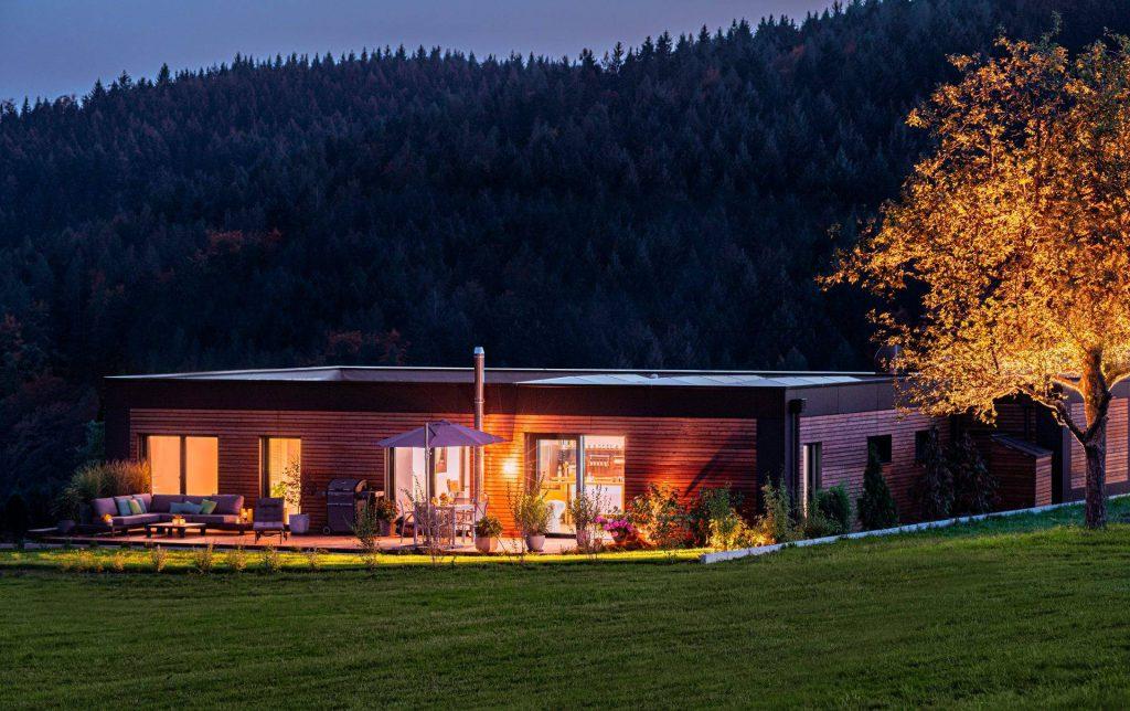 LF Home V - Außenansicht