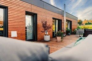 Bundesförderung für effiziente Gebäude